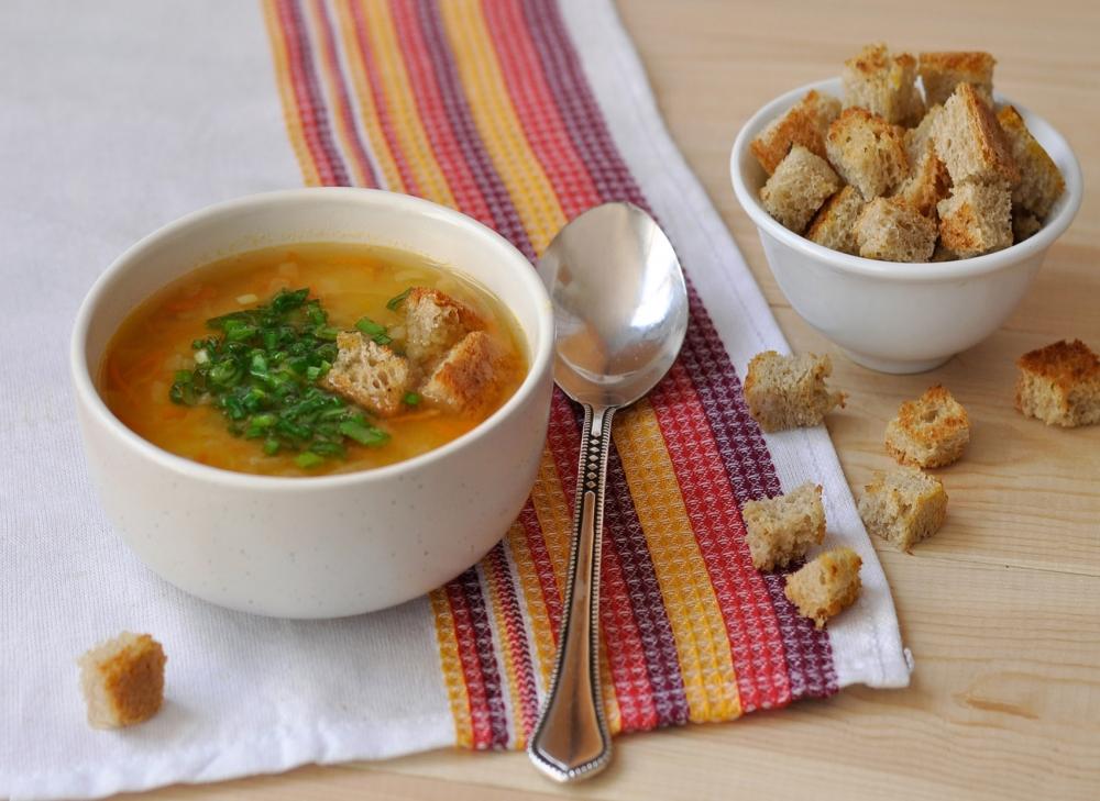 Похудение Ужин Гороховый Суп. Гороховый суп на диете
