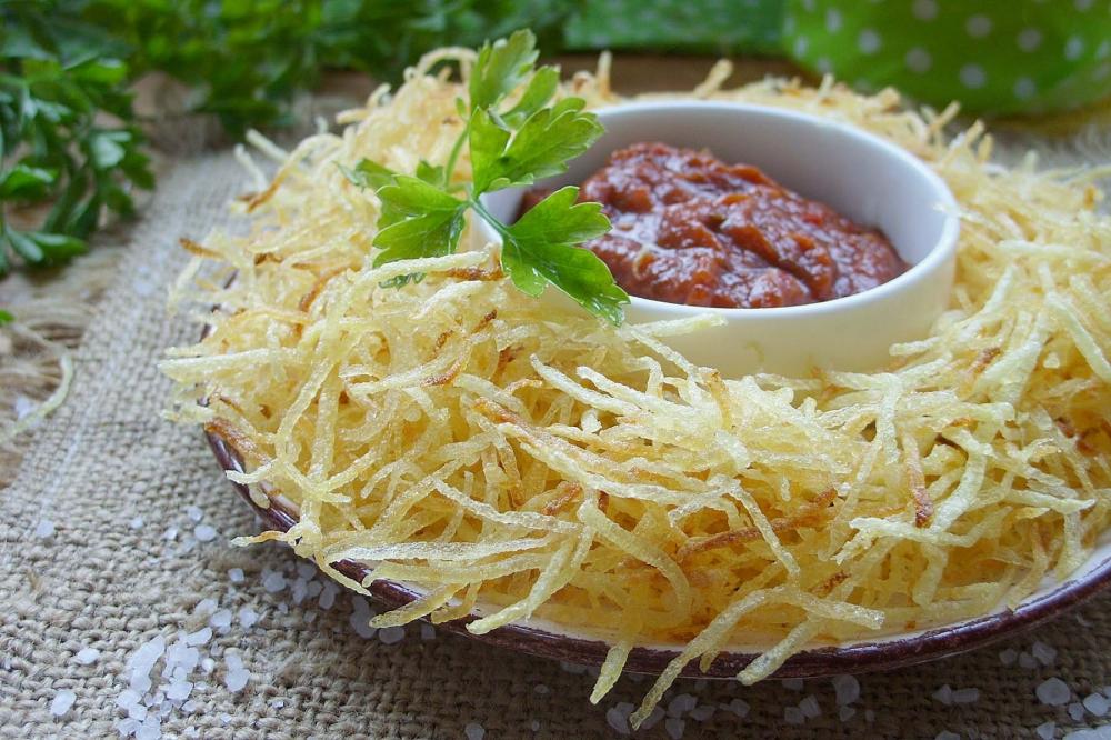 живет эта картофель пай рецепт с фото в домашних нее